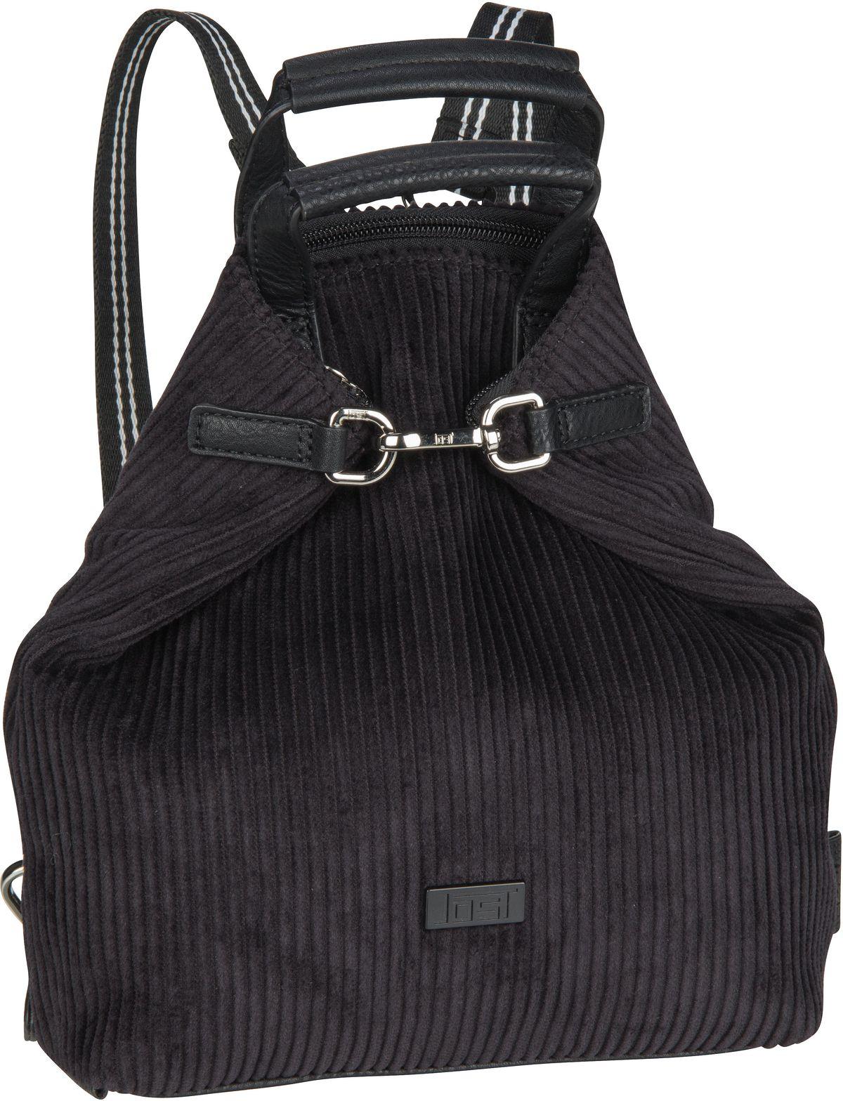 Rucksack / Daypack Cord 7943 X-Change Bag Mini Black