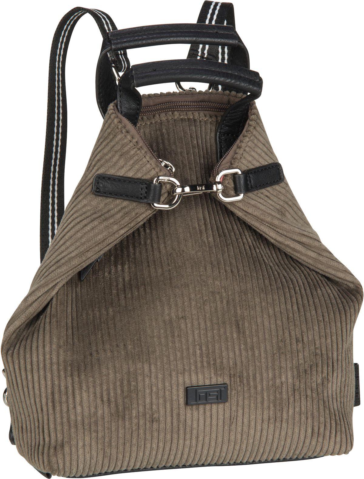 Rucksack / Daypack Cord 7943 X-Change Bag Mini Olive