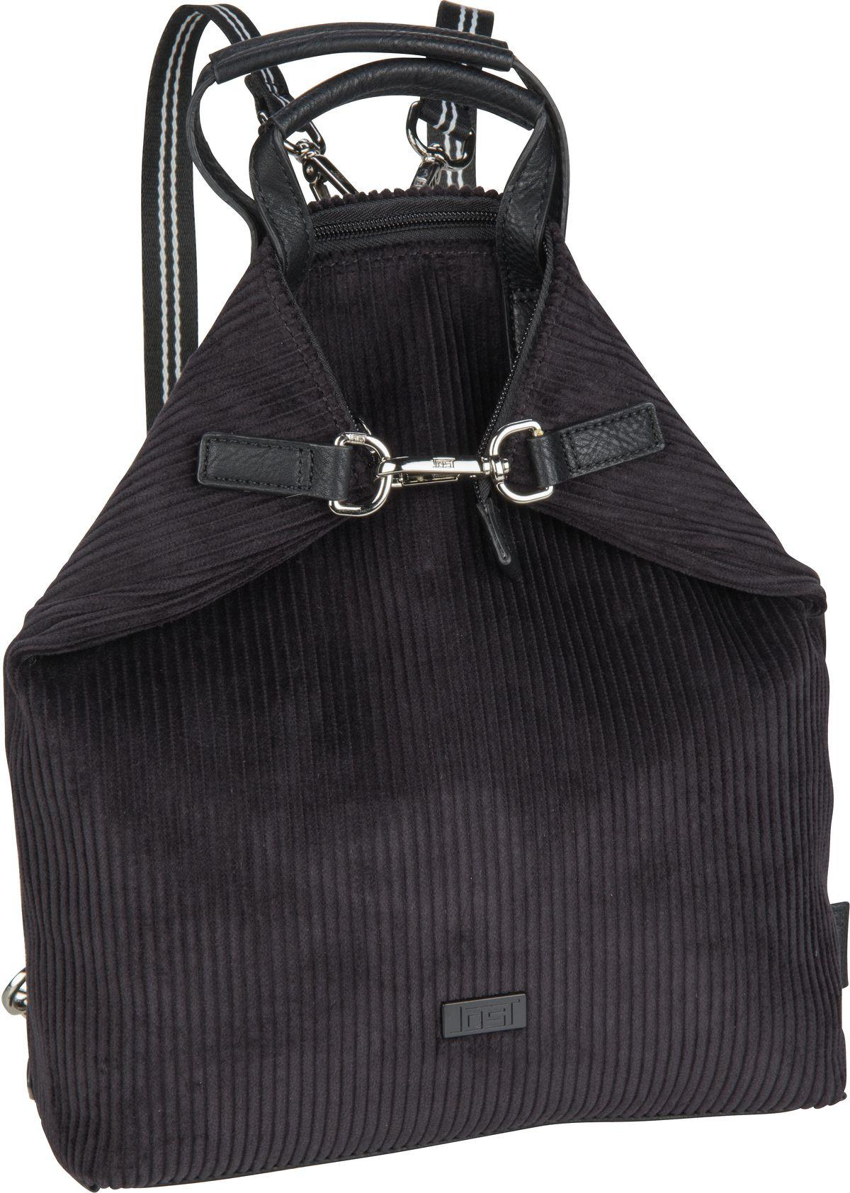 Rucksack / Daypack Cord 7944 X-Change Bag XS Black
