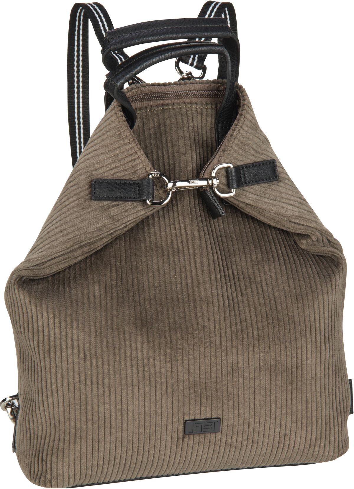 Rucksack / Daypack Cord 7944 X-Change Bag XS Olive