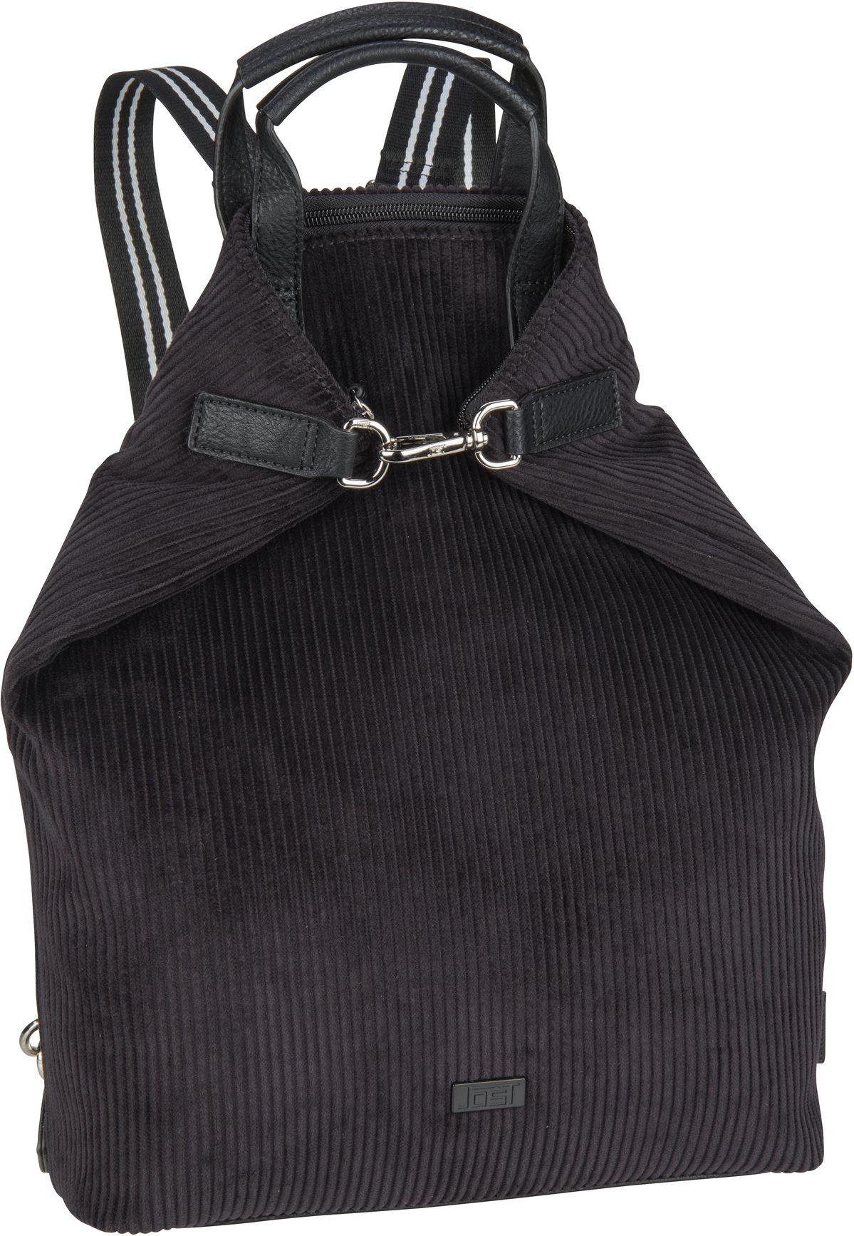 Rucksack / Daypack Cord 7945 X-Change Bag S Black