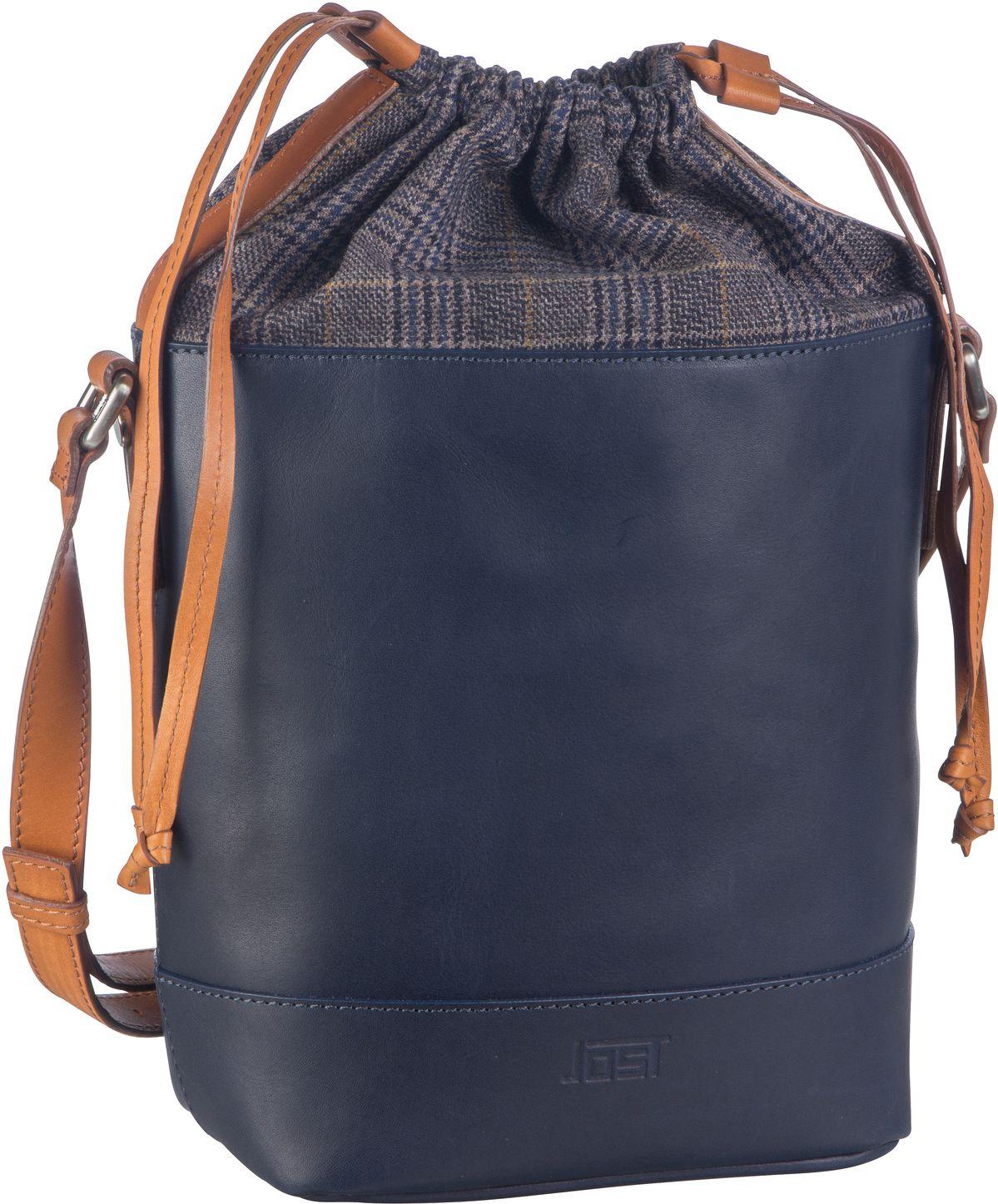 Handtasche Checks 7231 Umhängetasche Grey