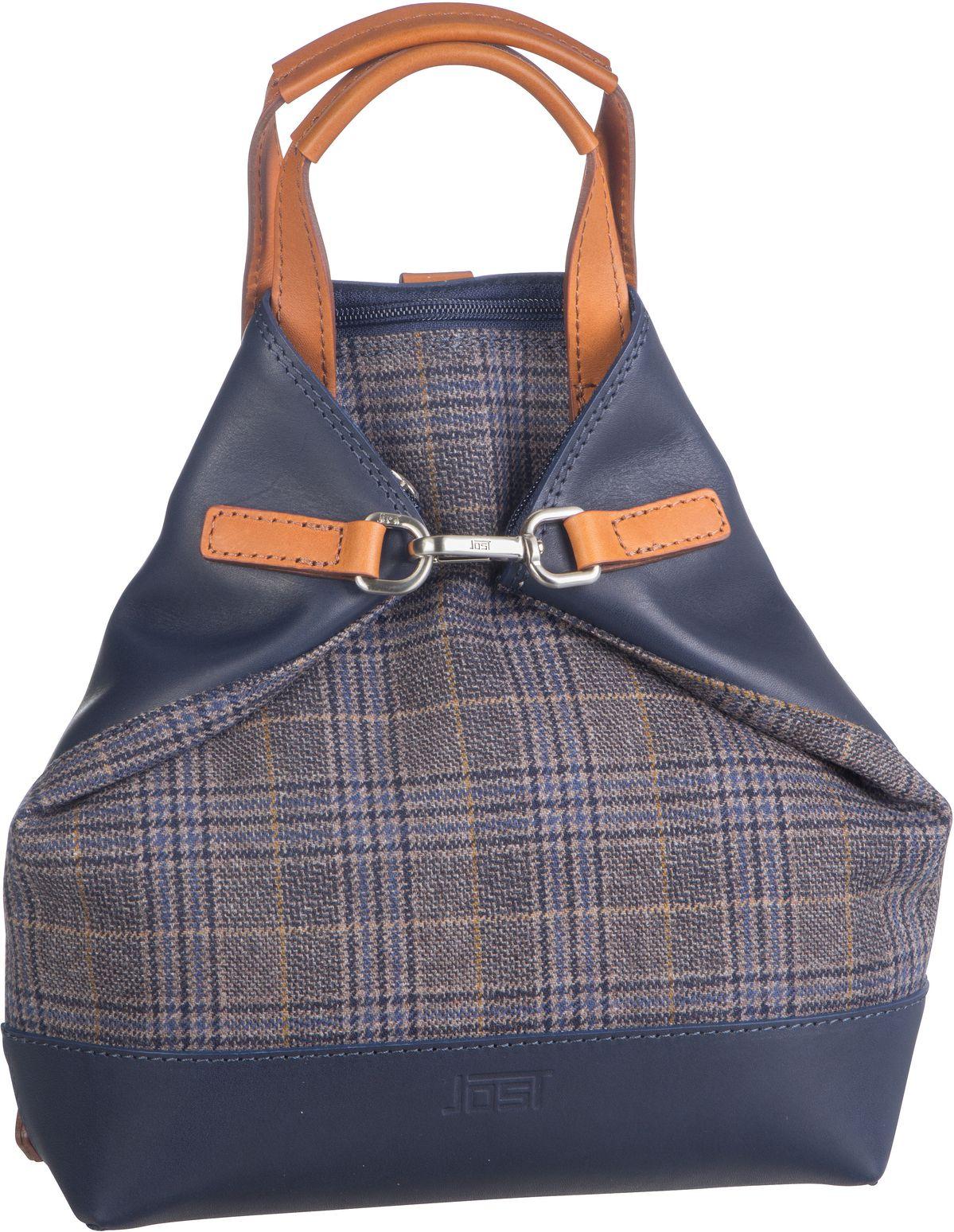 Rucksack / Daypack Checks 7233 X-Change Bag Mini Grey