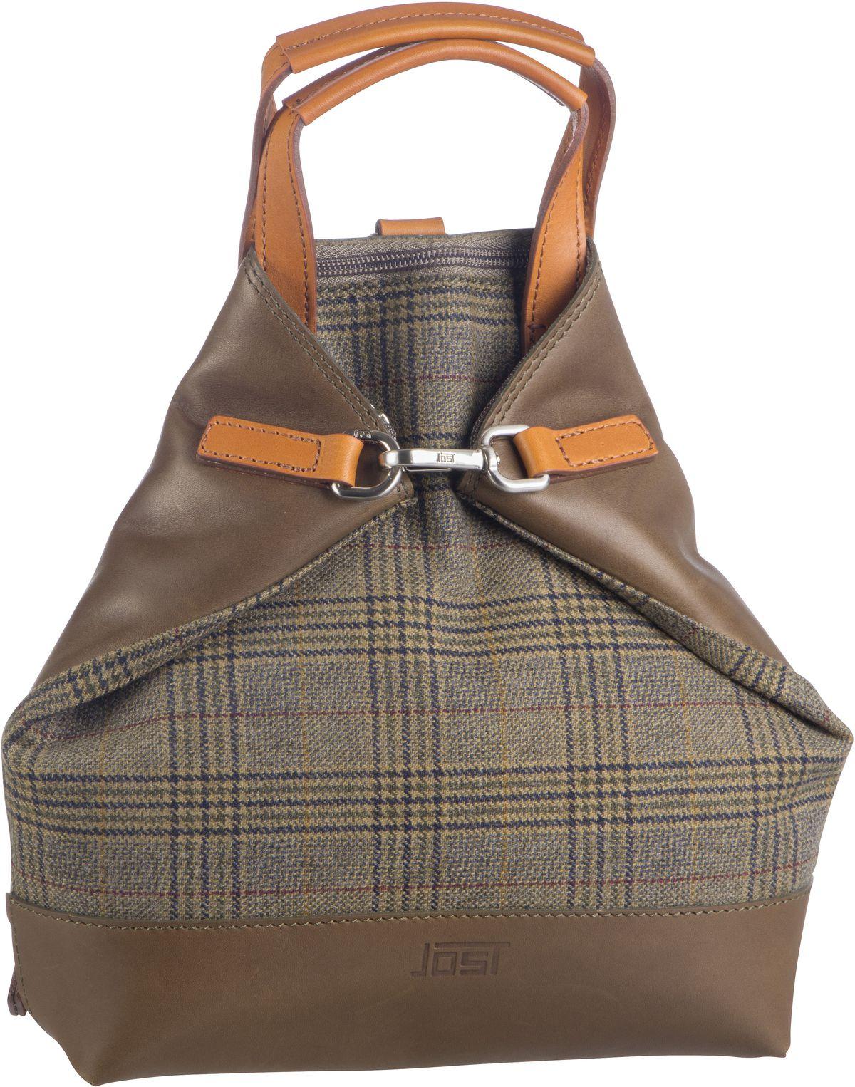 Rucksack / Daypack Checks 7233 X-Change Bag Mini Olive