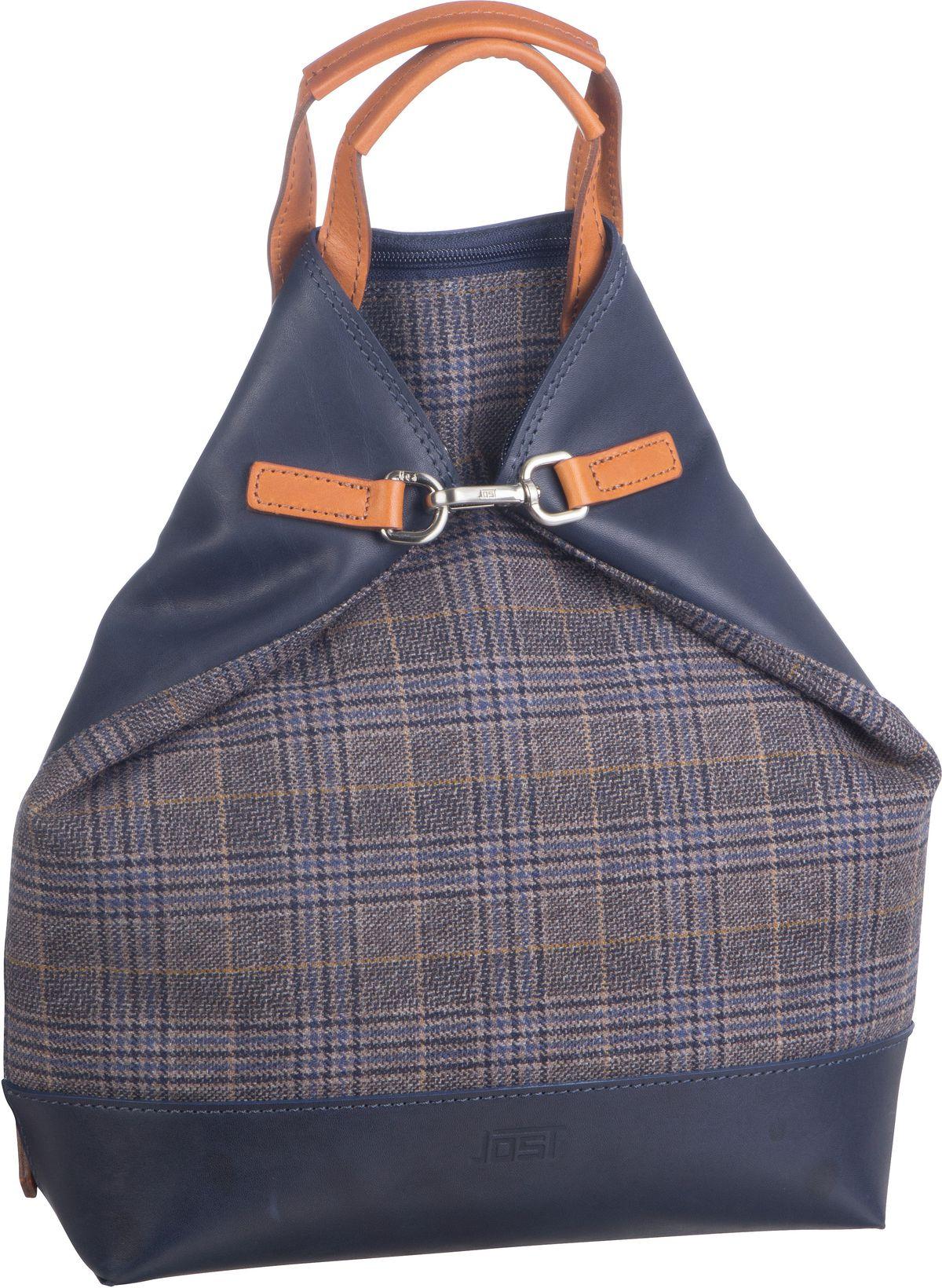Rucksack / Daypack Checks 7234 X-Change Bag XS Grey