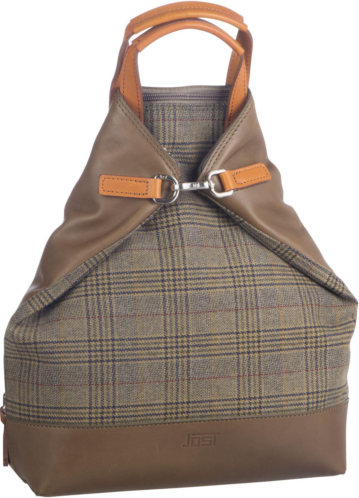 Rucksack / Daypack Checks 7234 X-Change Bag XS Olive