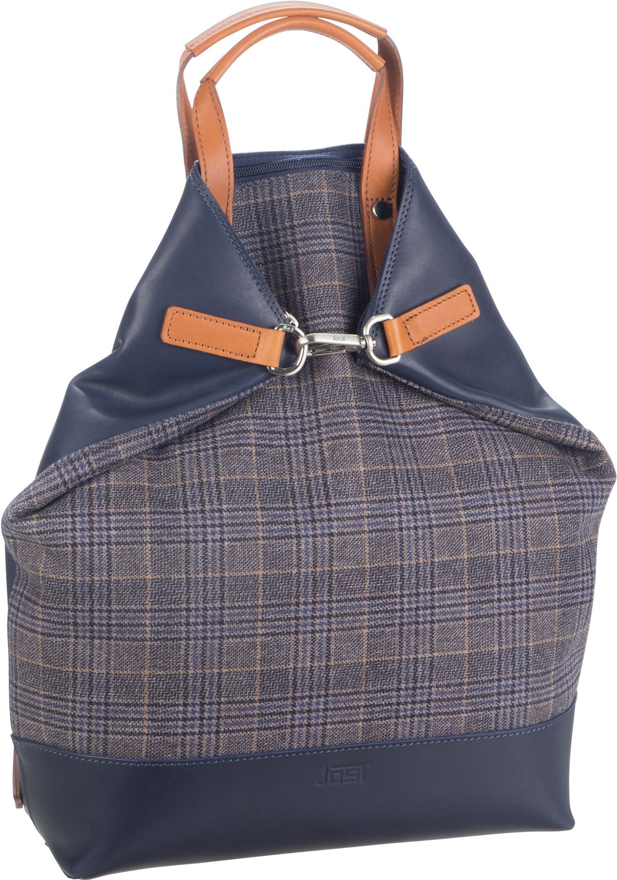 Rucksack / Daypack Checks 7235 X-Change Bag S Grey