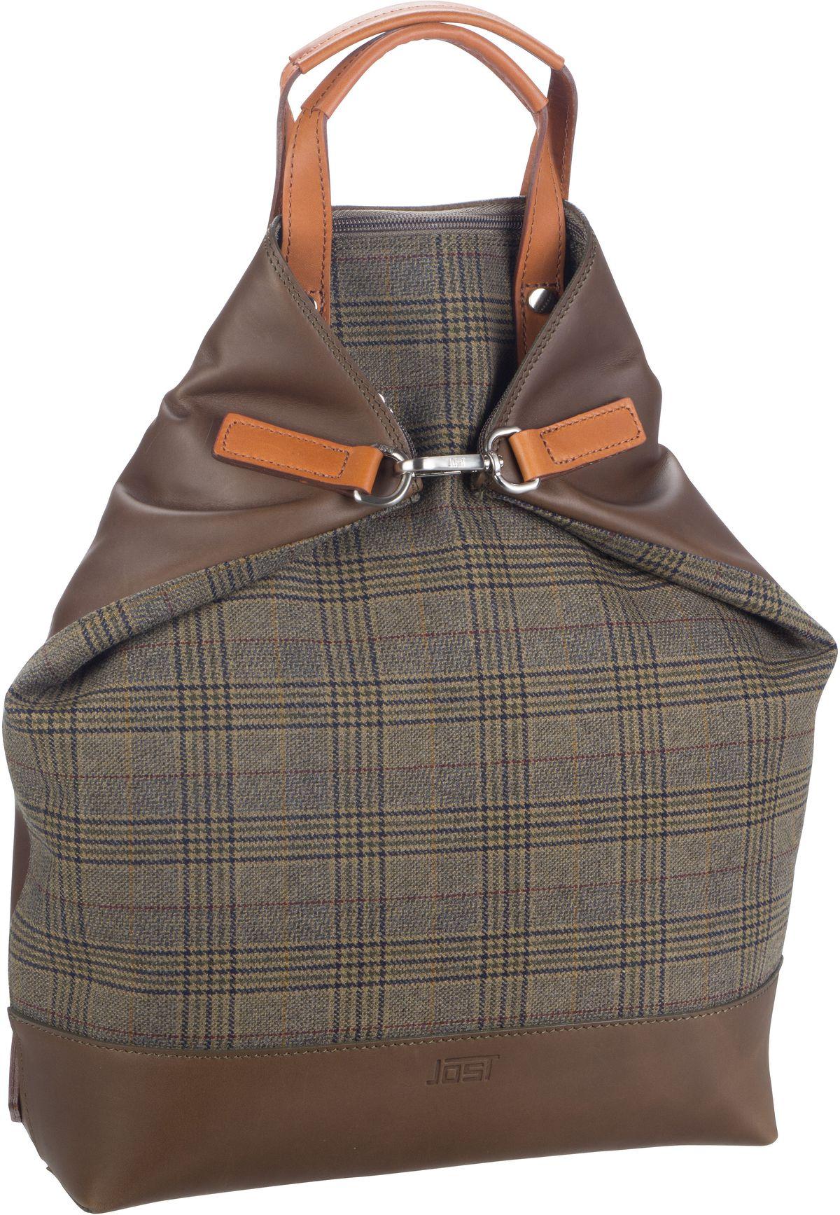 Rucksack / Daypack Checks 7235 X-Change Bag S Olive