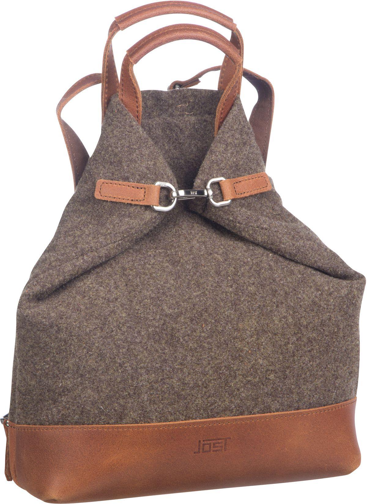 Rucksack / Daypack Farum 3025 X-Change Bag XS Brown