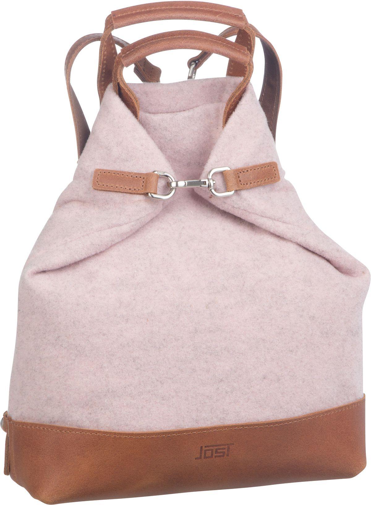 Rucksack / Daypack Farum 3025 X-Change Bag XS Rosewood