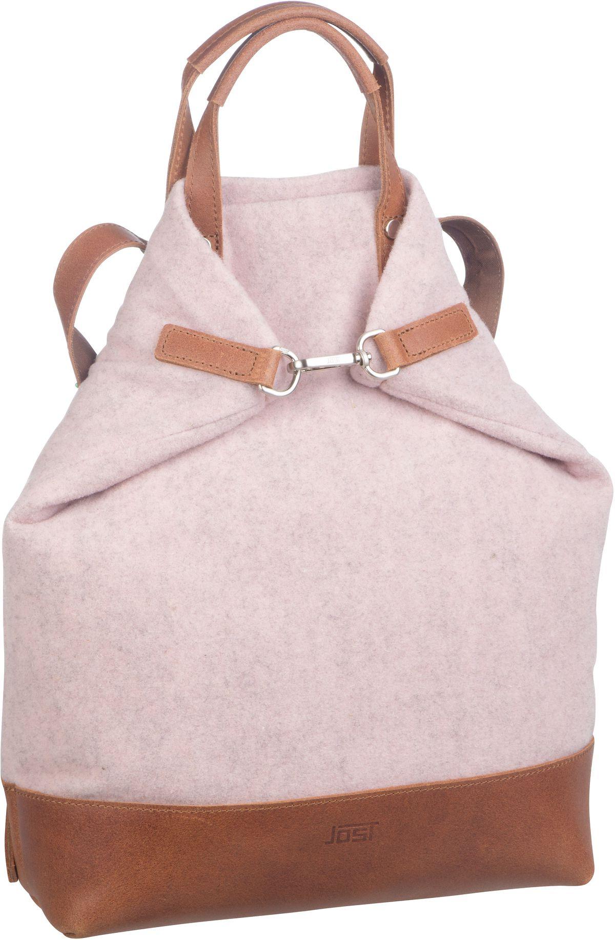 Rucksack / Daypack Farum 3026 X-Change Bag S Rosewood