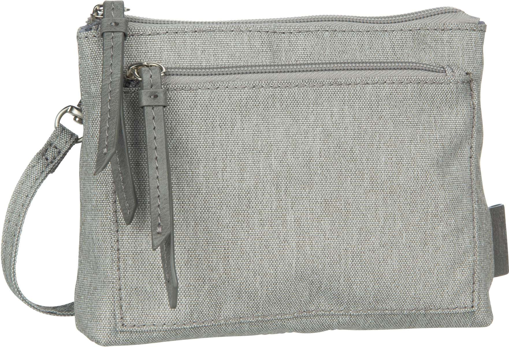 Umhängetasche Bergen 1107 Light Grey