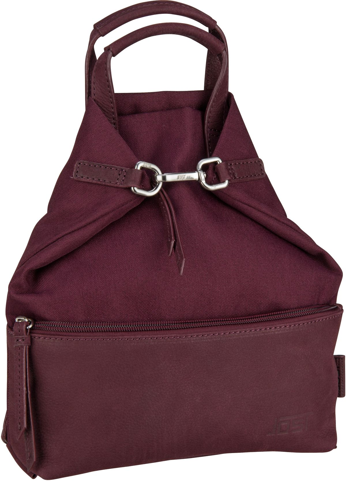 Jost Rucksack / Daypack 2715 X-Change Bag Mini Bordeaux