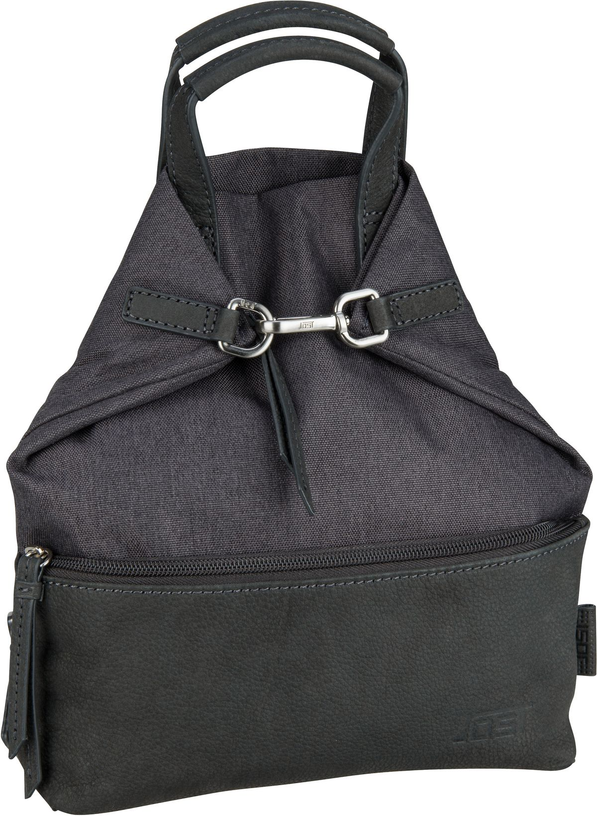 Jost Rucksack / Daypack 2715 X-Change Bag Mini Dark Grey