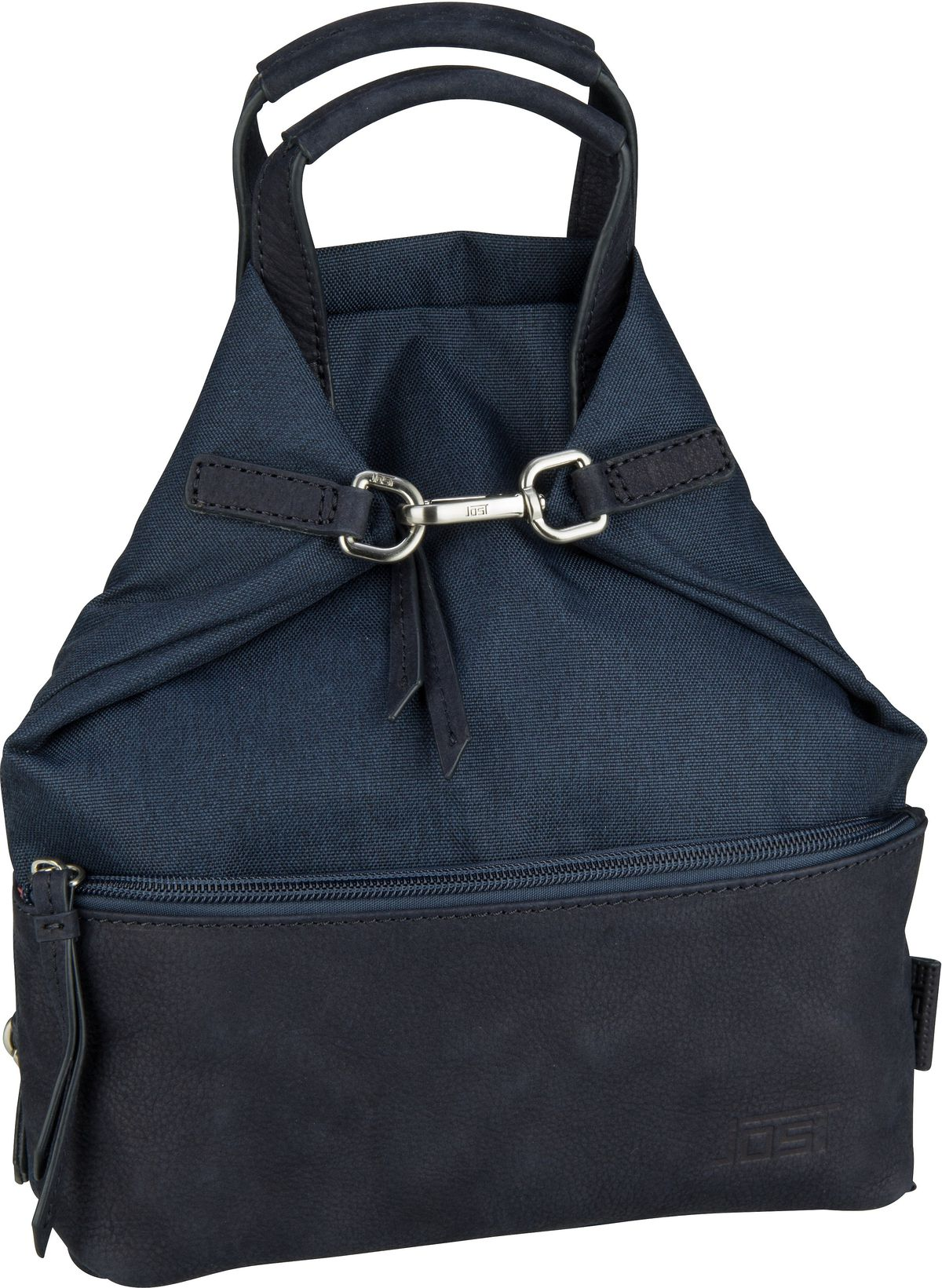 Jost Rucksack / Daypack 2715 X-Change Bag Mini Navy