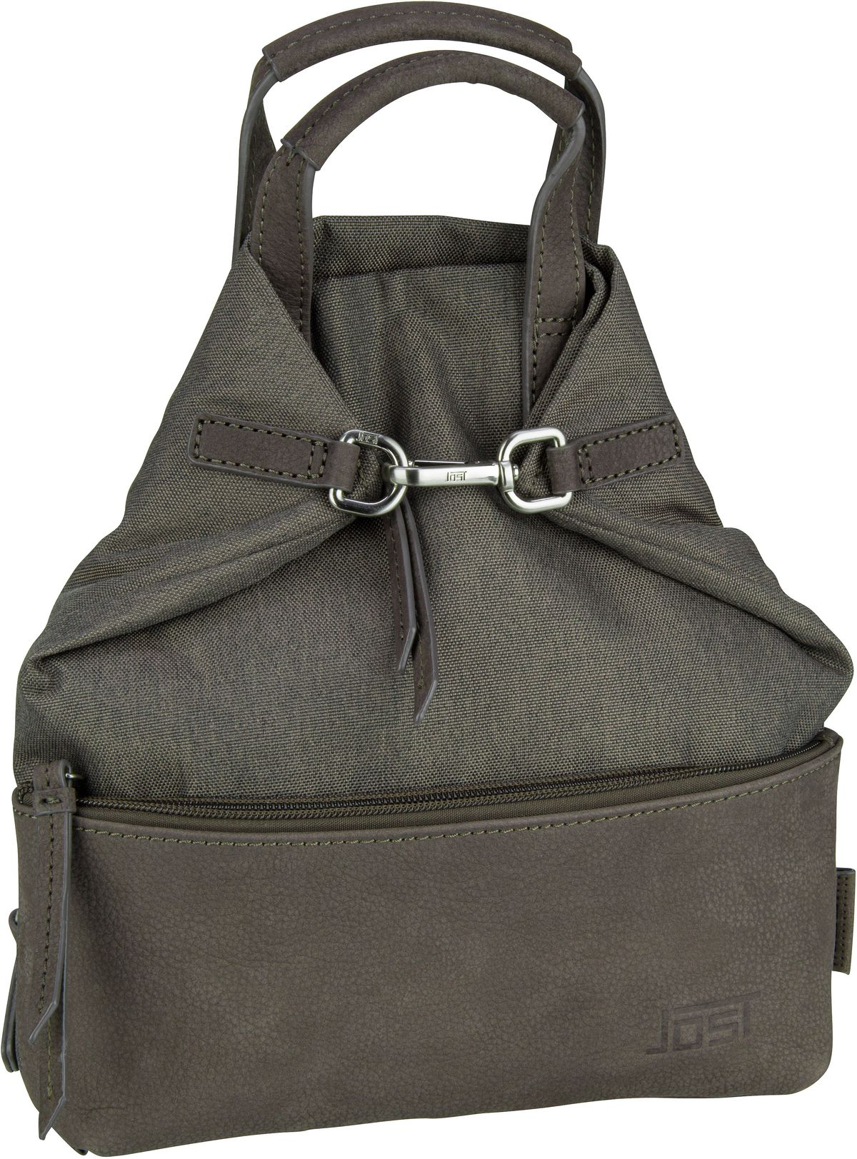 Jost Rucksack / Daypack 2715 X-Change Bag Mini Taupe
