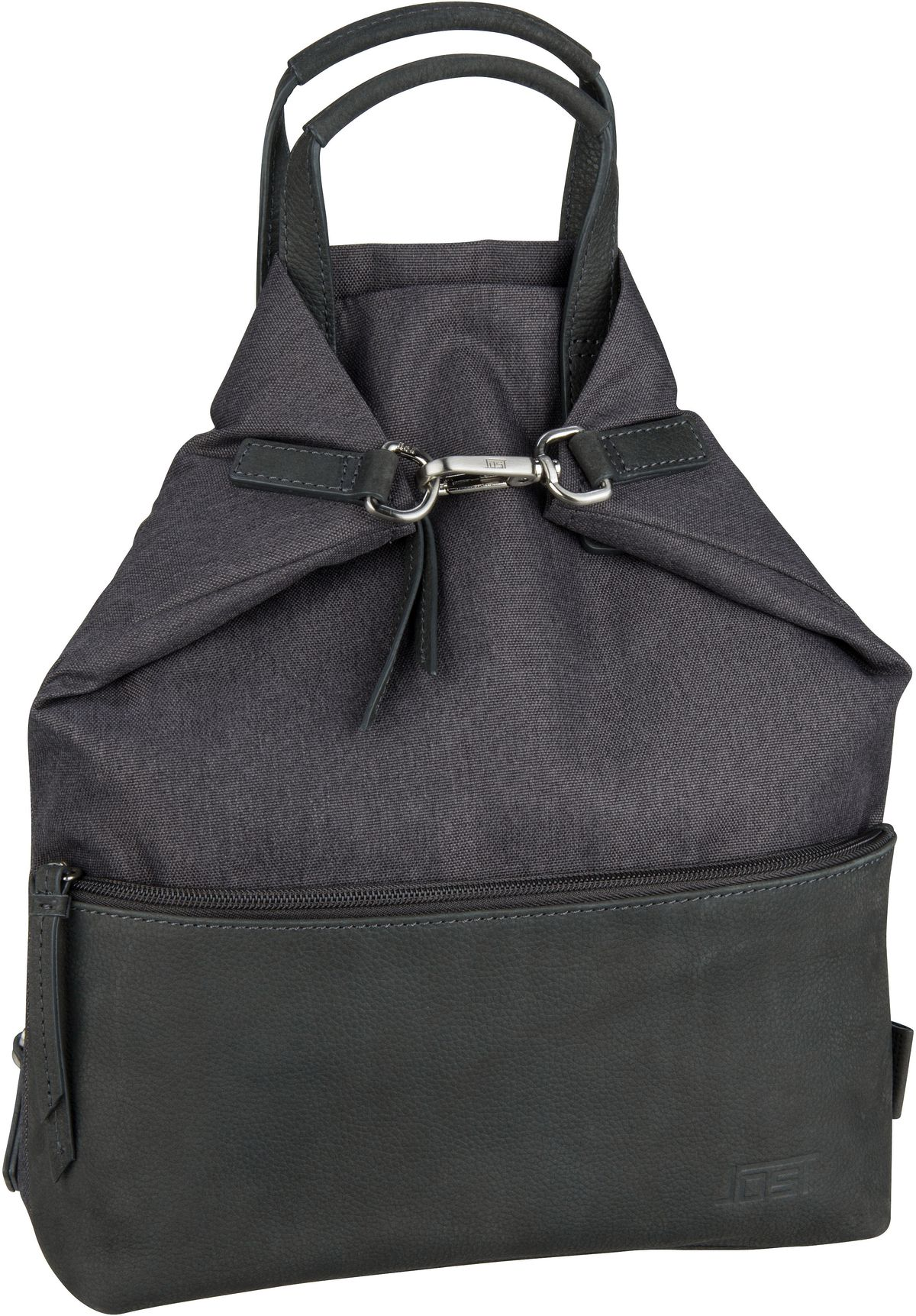 Jost Rucksack / Daypack 2716 X-Change Bag XS Dark Grey