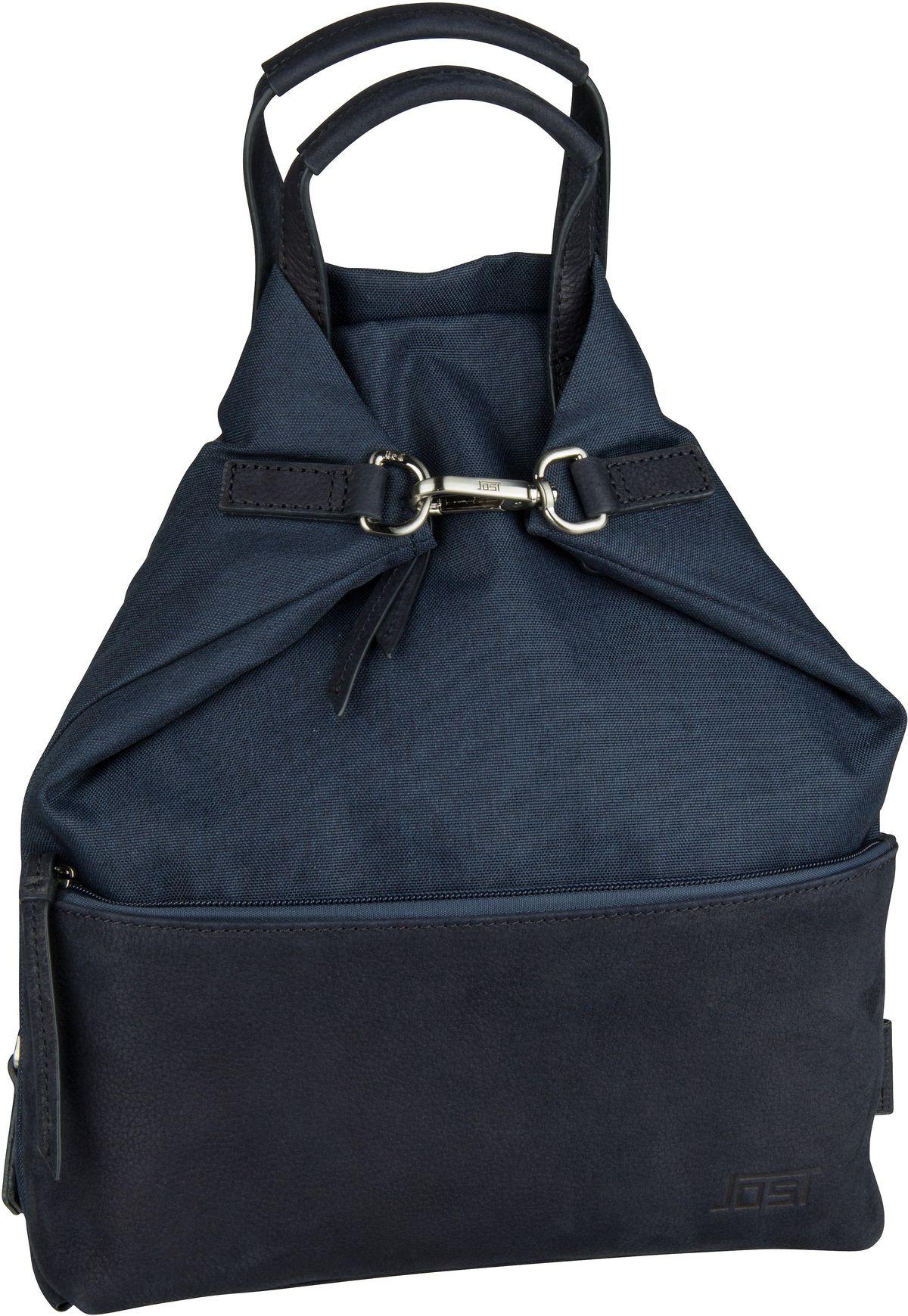 Jost Rucksack / Daypack 2716 X-Change Bag XS Navy