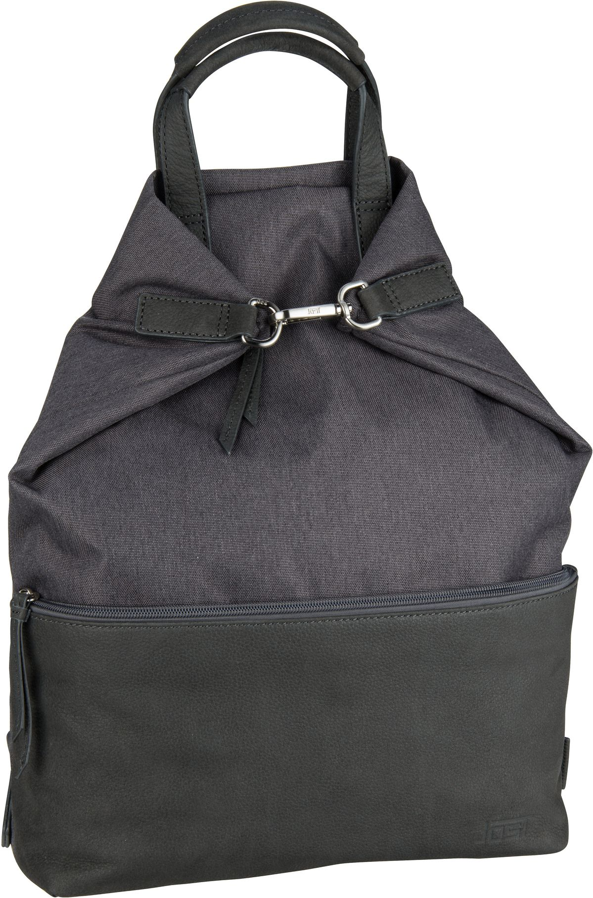 Jost Rucksack / Daypack 2717 X-Change Bag S Dark Grey