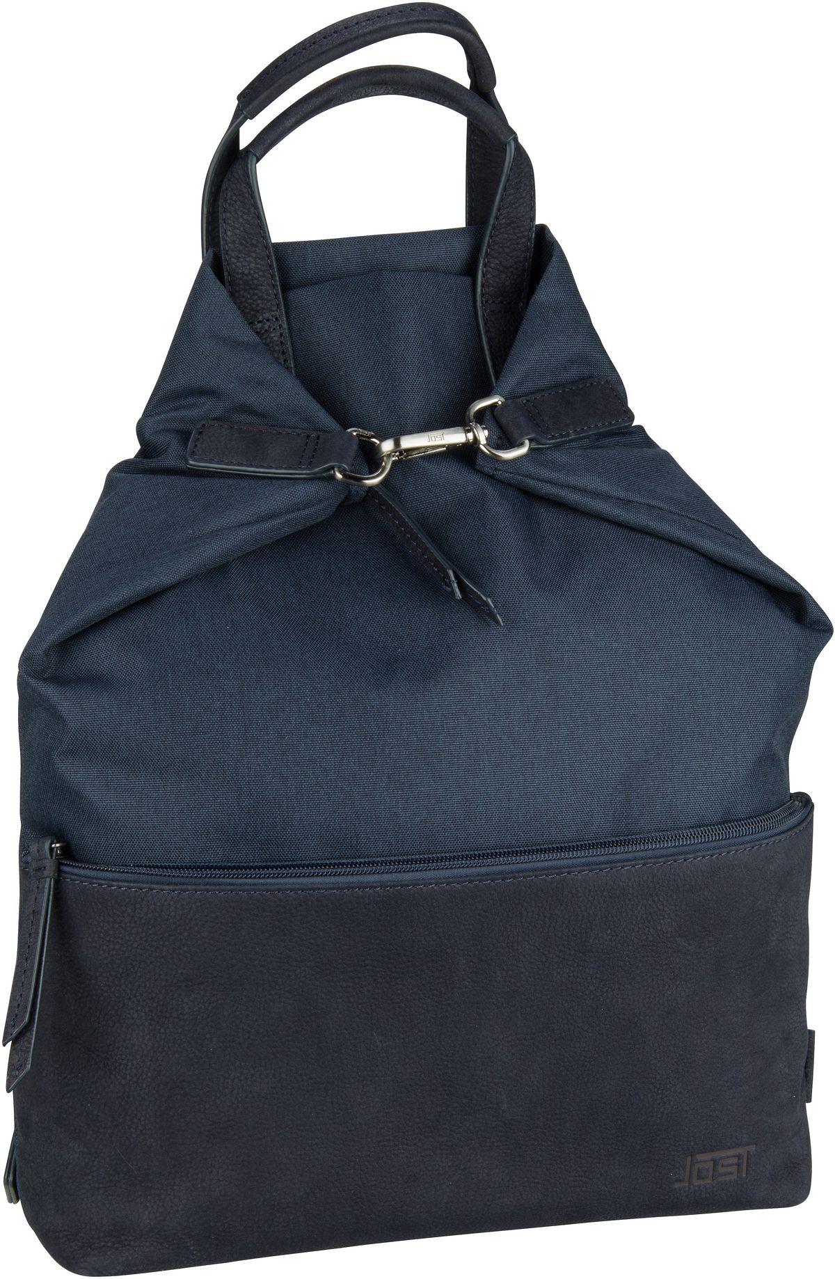 Jost Rucksack / Daypack 2717 X-Change Bag S Navy