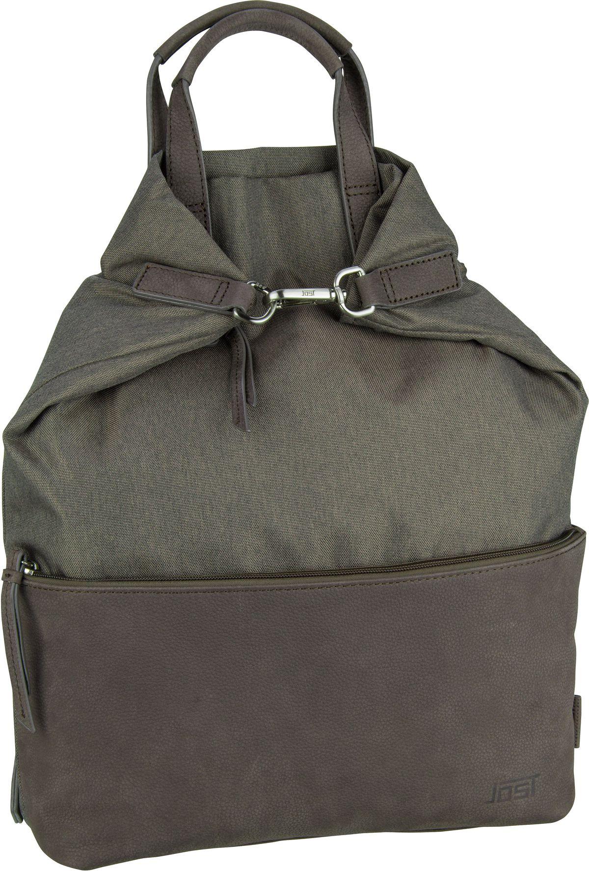 Jost Rucksack / Daypack 2717 X-Change Bag S Taupe