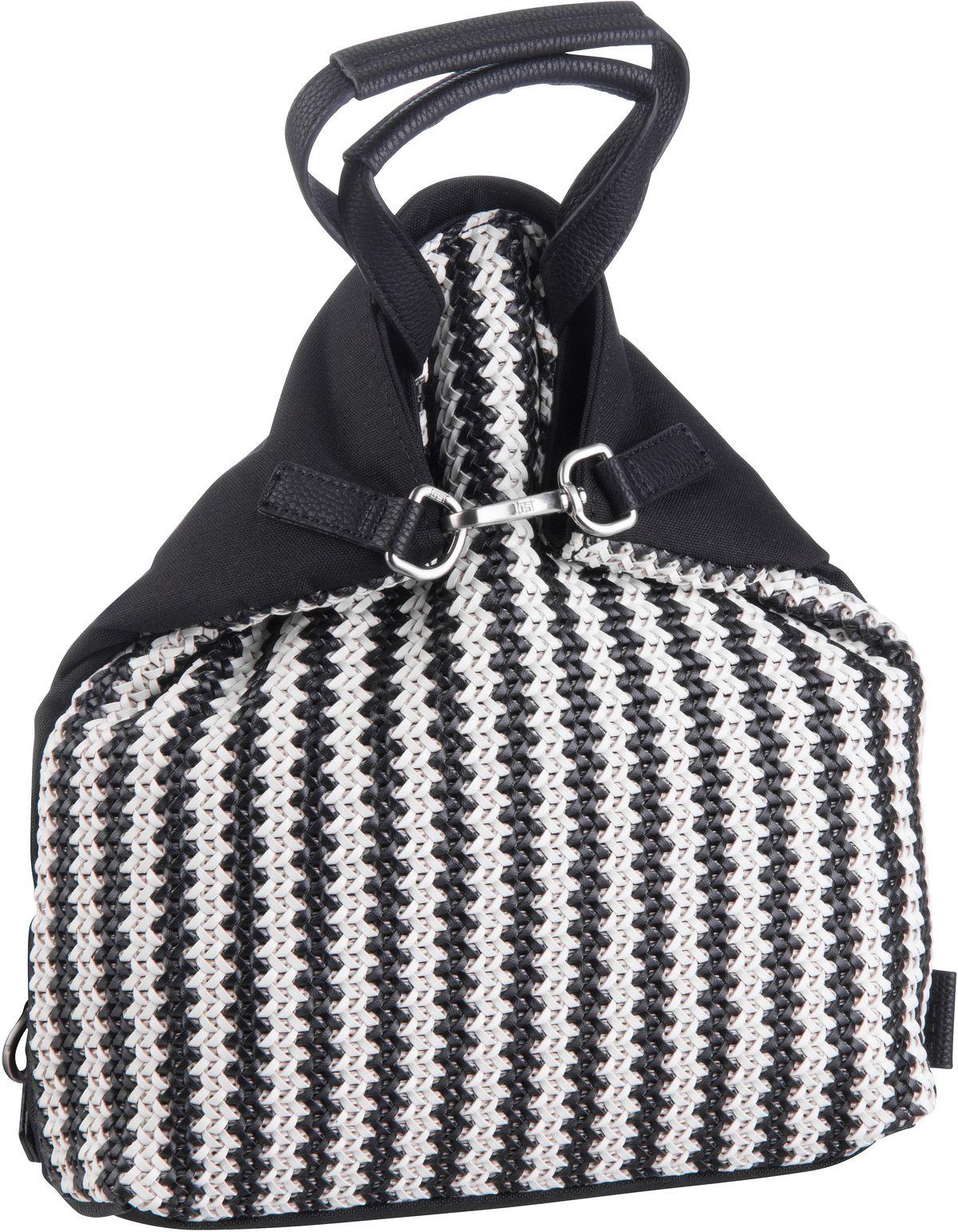 Rucksack / Daypack Redi 2527 X-Change Bag XS Schwarz (5.4 Liter)