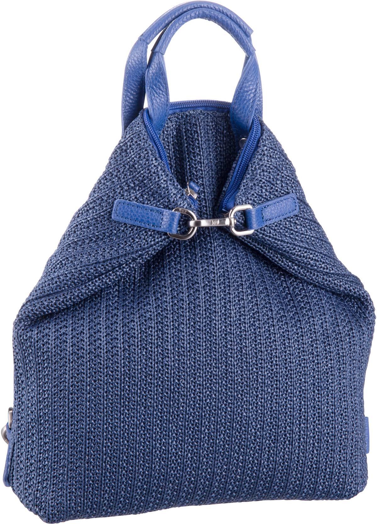 Rucksack / Daypack Nil 3546 X-Change Bag XS Blau