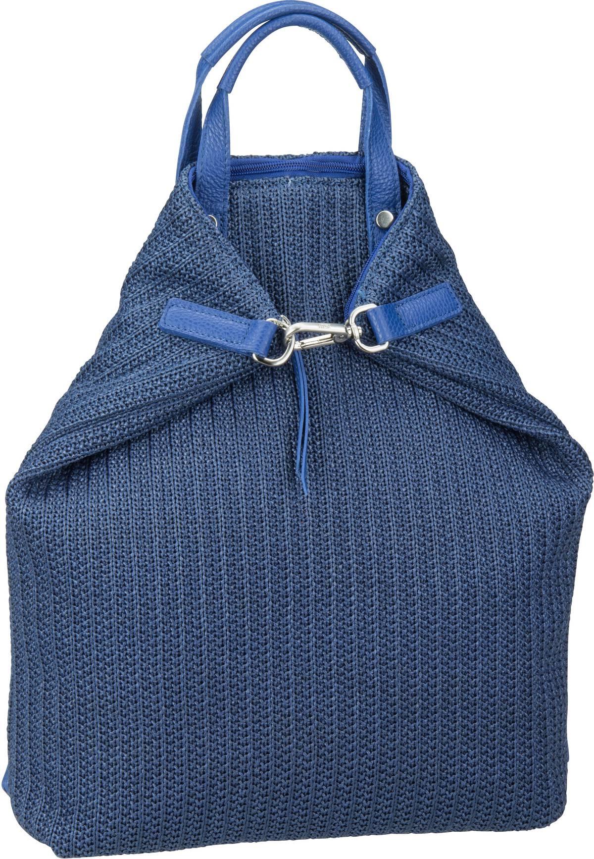 Rucksack / Daypack Nil 3547 X-Change Bag S Blau