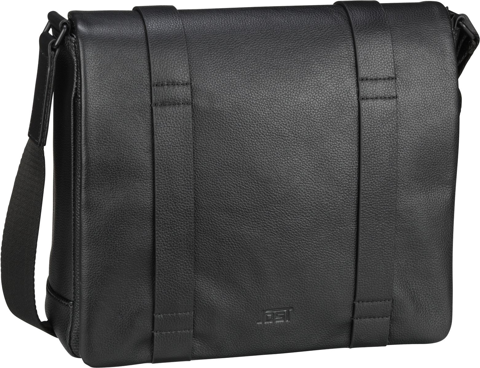 Umhängetasche Reykjavik 4000 Shoulder Bag M Black