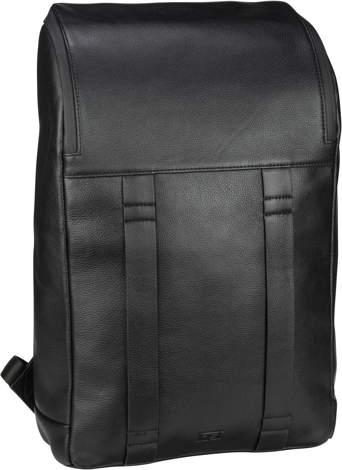 Laptoprucksack Reykjavik 4004 Daypack Black
