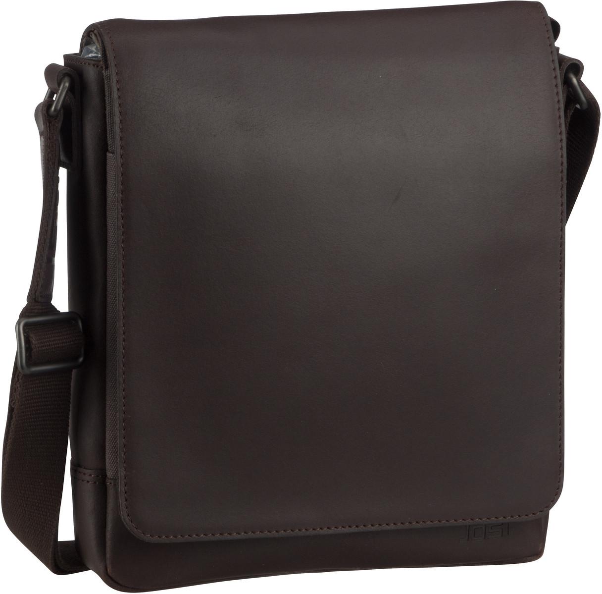 Umhängetasche Varberg 7171 Shoulder Bag S Brown
