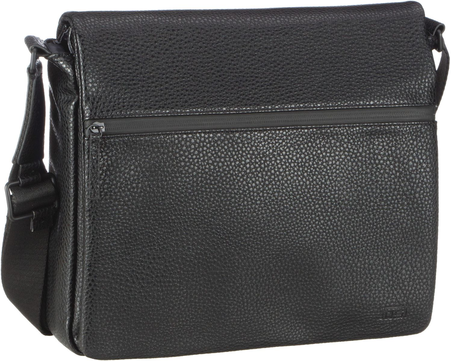 Umhängetasche Oslo 6483 Shoulder Bag M Black