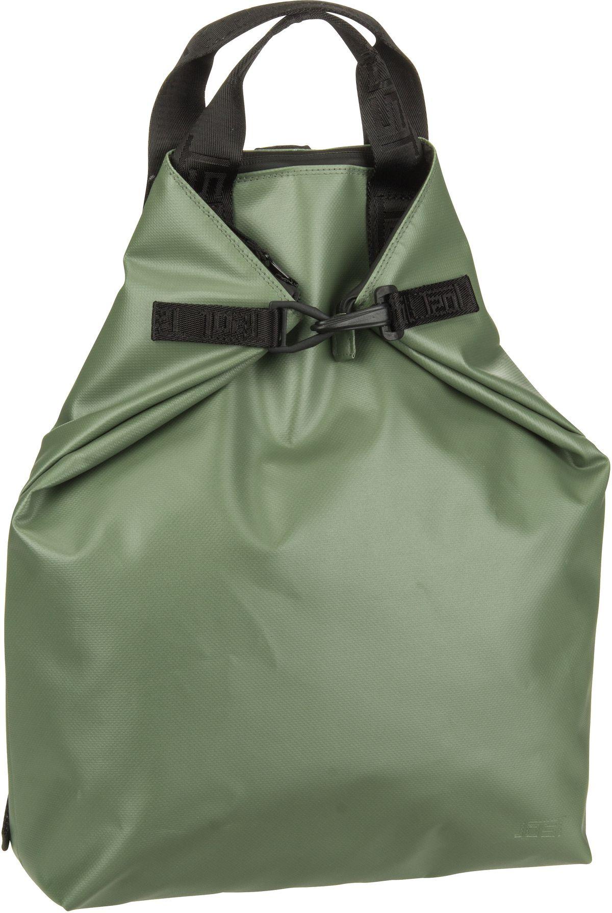 Rucksack / Daypack Tolja 4771 X-Change Bag S Olive