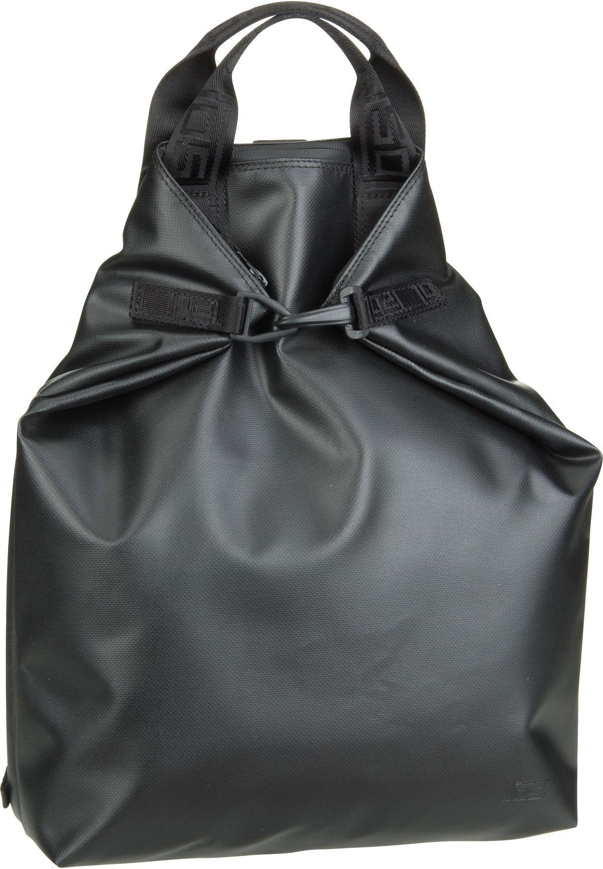 Rucksack / Daypack Tolja 4771 X-Change Bag S Schwarz