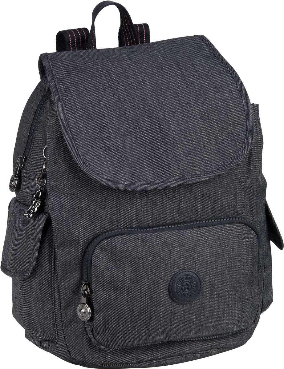 Rucksack / Daypack City Pack S Basic Plus Active Denim (13 Liter)