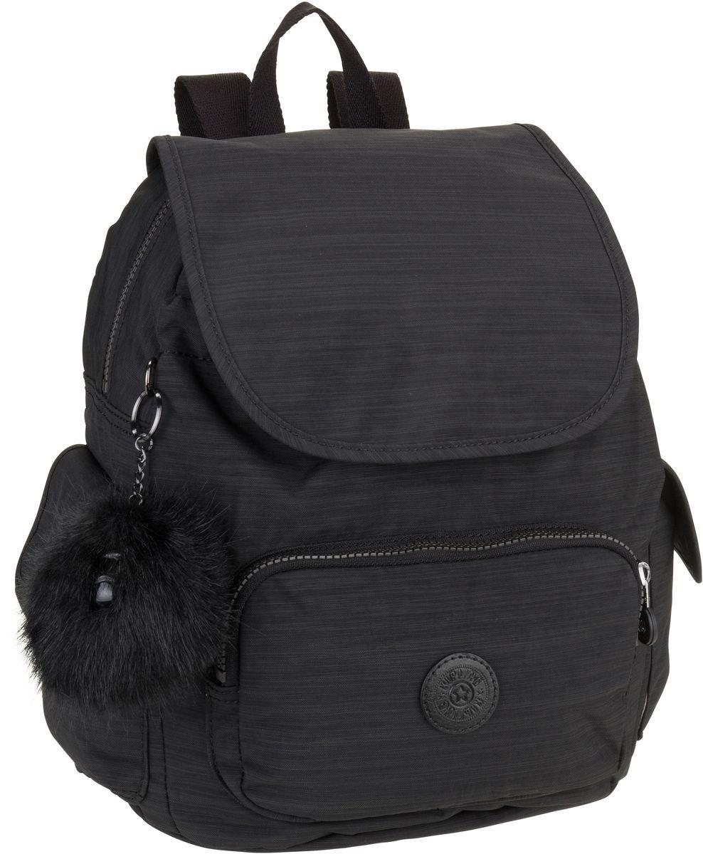 Rucksack / Daypack City Pack S Basic Plus True Dazz Black (13 Liter)