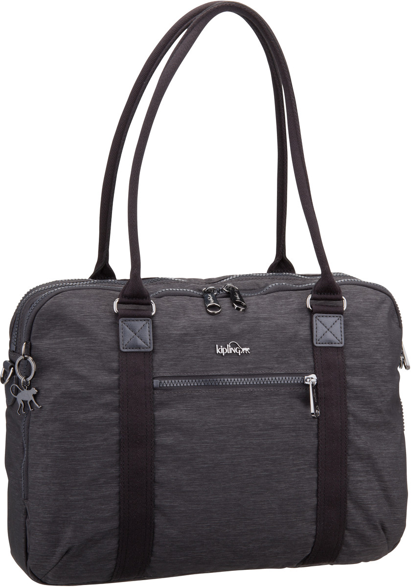 Handtasche Neat Basic Plus Spark Graphite (13 Liter)