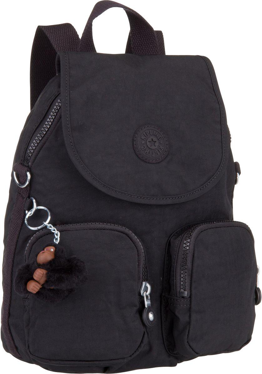 Rucksack / Daypack Firefly Up Basic True Black (7.5 Liter)