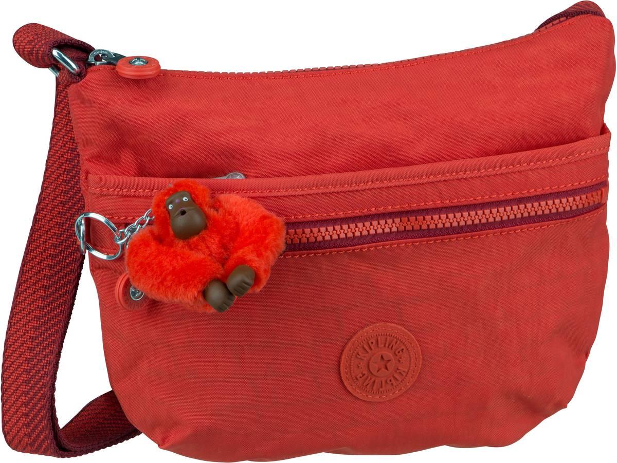 Umhängetasche Arto S Basic Active Red (3 Liter)