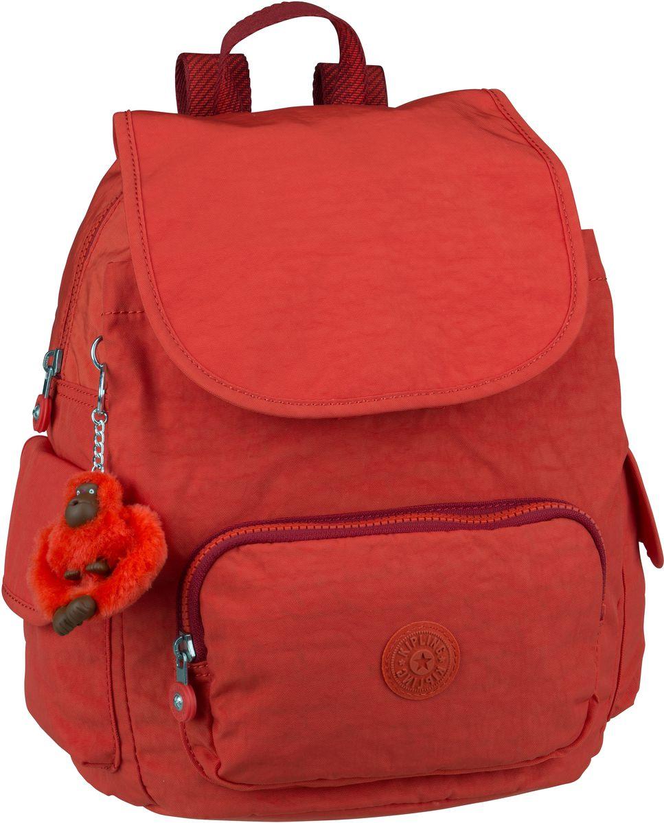 Rucksack / Daypack City Pack S Basic Active Red (13 Liter)