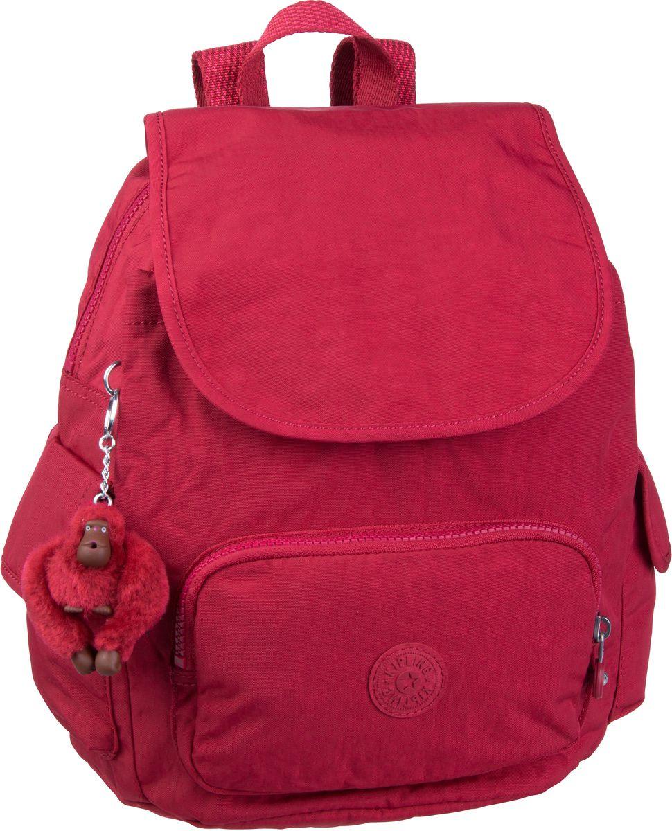 Rucksack / Daypack City Pack S Basic Radiant Red C (13 Liter)