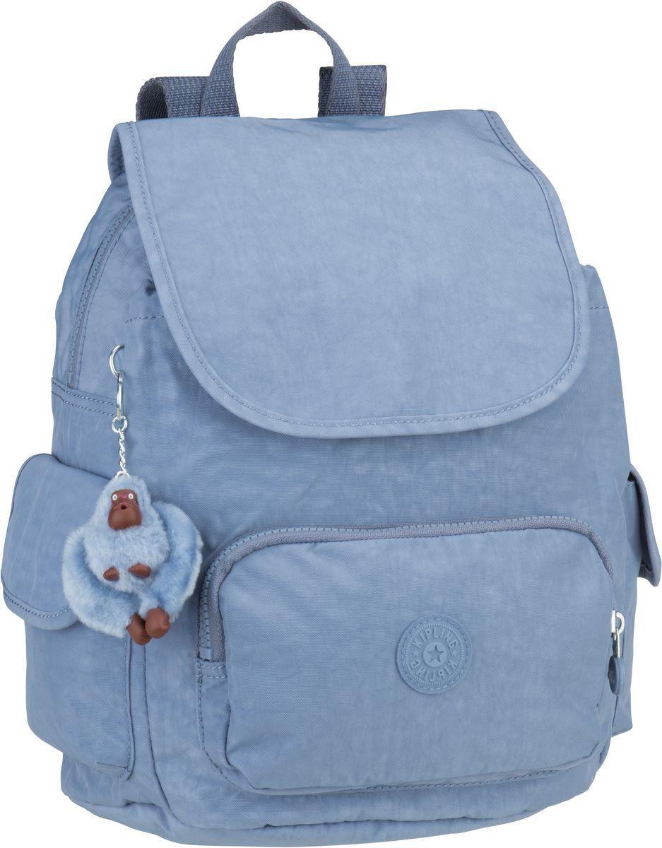 Rucksack / Daypack City Pack S Basic Timid Blue C (13 Liter)