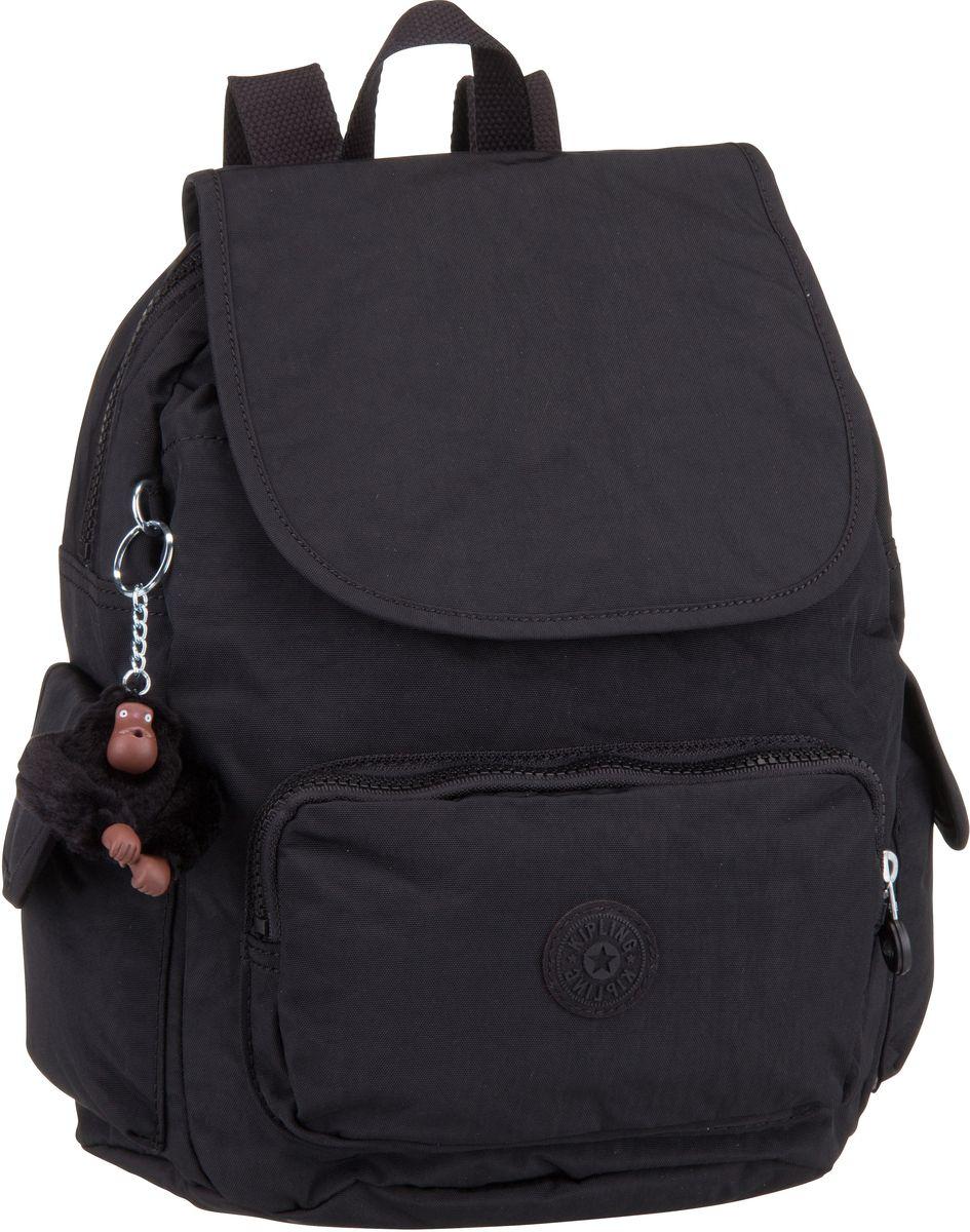 Rucksack / Daypack City Pack S Basic True Black (13 Liter)