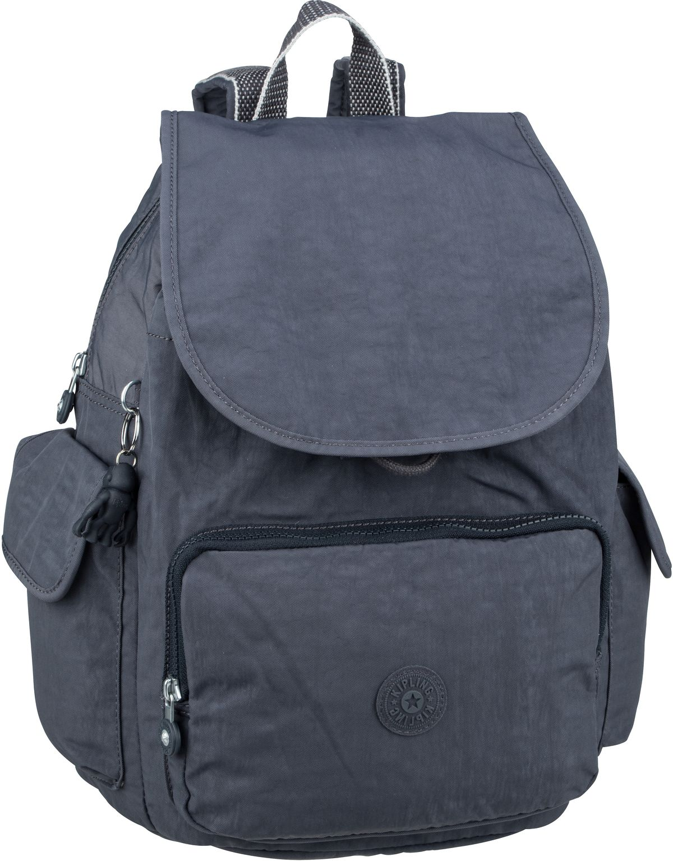 Rucksack / Daypack City Pack Basic Night Grey (16 Liter)