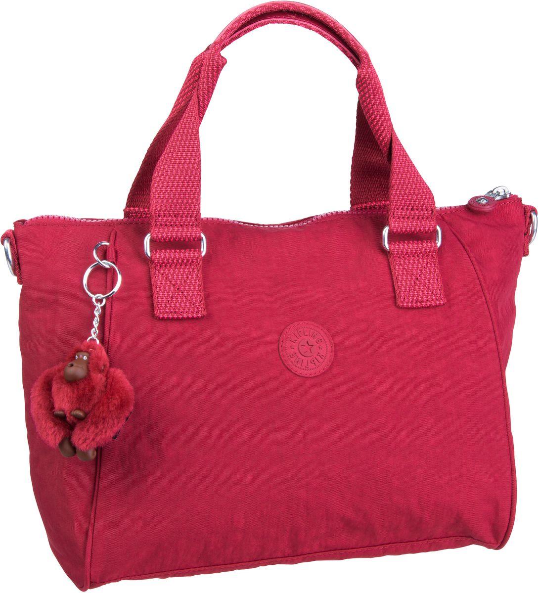 Handtasche Amiel Basic Radiant Red C (10 Liter)