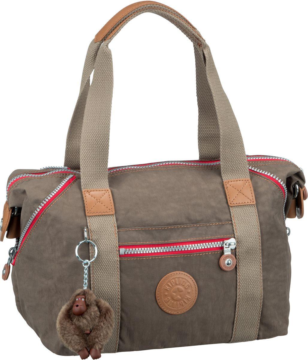 Handtasche Art Mini Basic True Beige C (13 Liter)