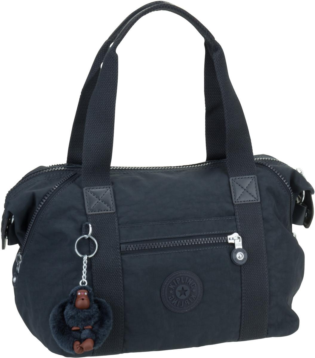 Handtasche Art Mini Basic True Navy (13 Liter)