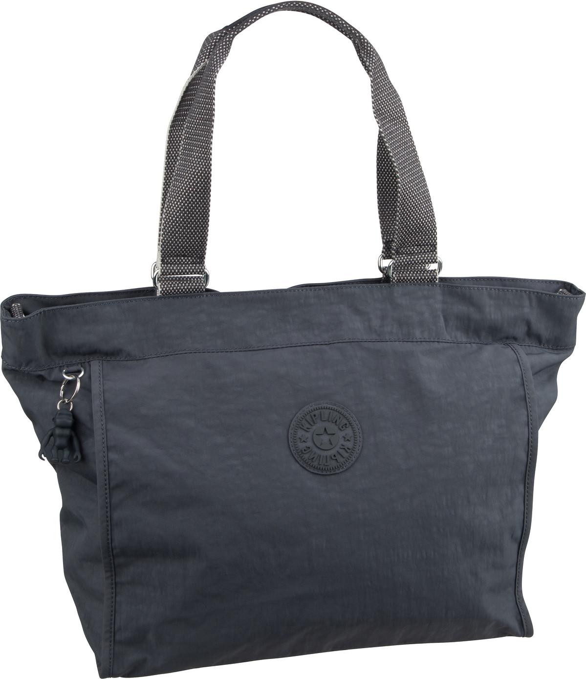 Handtasche New Shopper L Festival Night Grey (18 Liter)