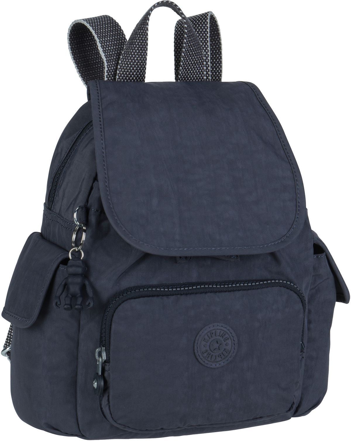 Rucksack / Daypack City Pack Mini Basic Plus Night Grey (13 Liter)