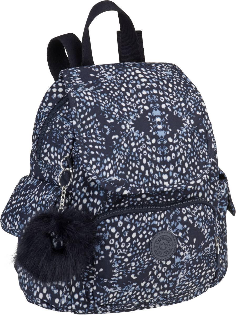 Rucksack / Daypack City Pack Mini Basic Plus Soft Feather (innen: Grau) (13 Liter)
